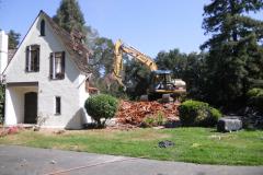 San Francisco Post Office Demolition