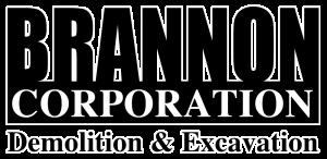 Brannon Corporation Demolition and Excavating