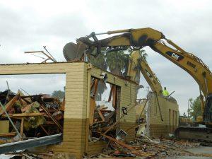 San Jose Demolition