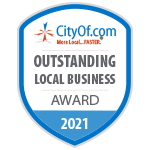 Outstanding Local Business 2021